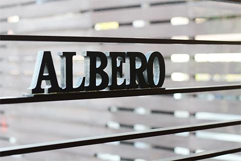 写真:ALBERO
